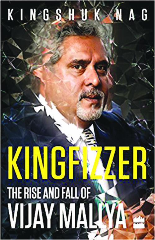 Kingfisher Airlines:  The Take-off and the Crash