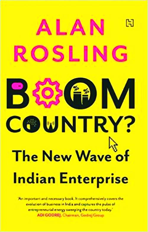Start-up Boom: Evolution of successful entrepreneurs in India