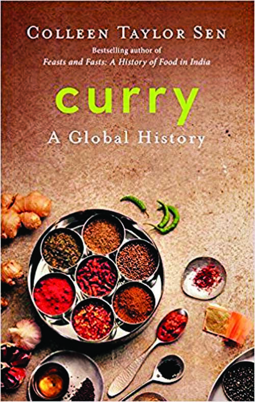 Curry: The eclectic mixture of condiments