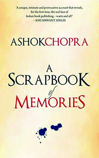 A publisher's account of the Indian literary and cultural scene