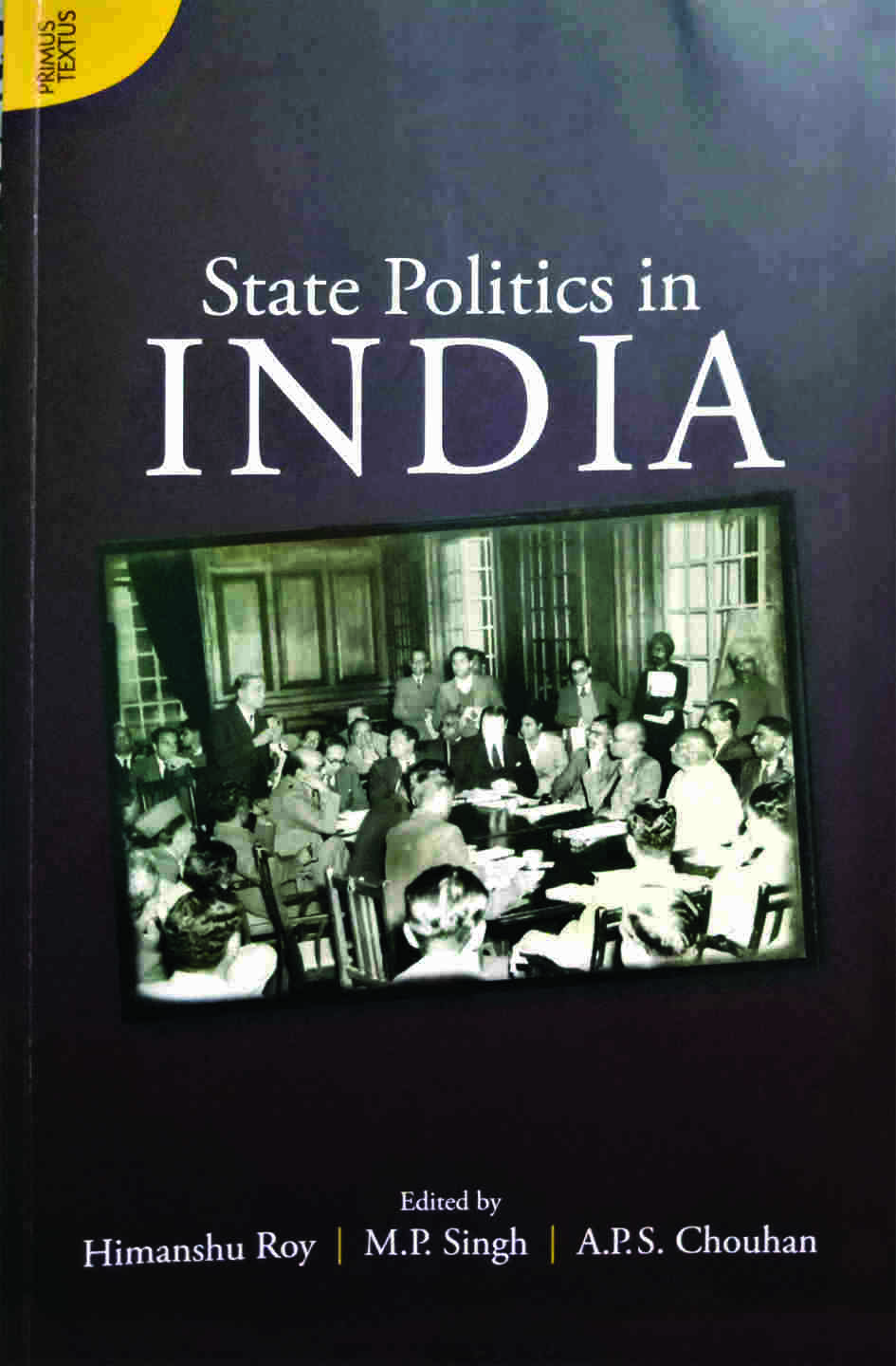 Greater depths of state politics in India