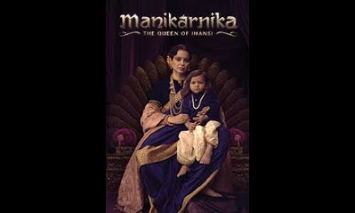 Kangana reigns as Manikarnika