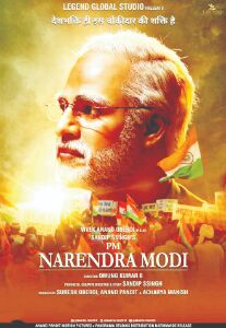 Modi biopic not historical, but mythological
