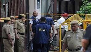 Terror funding cases: NIA carries out searches in south Kashmir