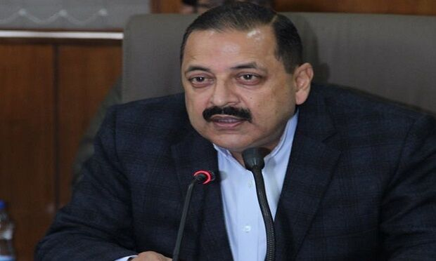 16 lakh public grievances received this year: Jitendra Singh