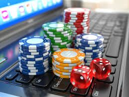 Unemployment pushes punters into online gambling and lotteries