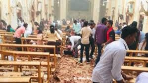 Image result for Easter Day bombs kill 138 in attacks on Sri Lankan churches, hotels