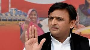 Nation stands by missing IAF pilot, says Akhilesh
