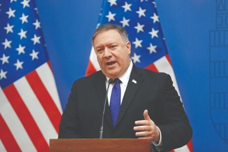 US asks Pak to take meaningful action against terrorist groups