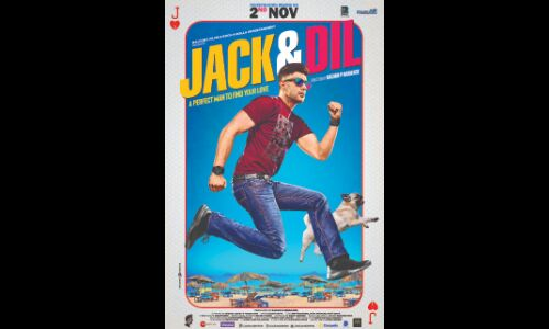 Jack and Dil: Goes down the hill